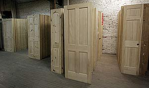 A photo of door slabs and pine door blanks & Doors - Blanks Entry Doors Patio Doors Interior or Exterior Pre ... pezcame.com