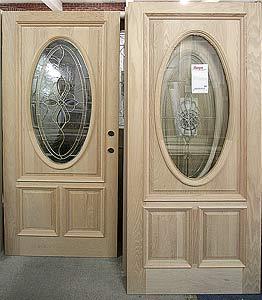 Doors - Blanks, Entry Doors, Patio Doors, Interior or Exterior Pre ...